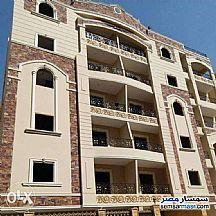 Ad Photo: Villa 3 bedrooms 3 baths 206 sqm semi finished in Hadayek Al Ahram  Giza
