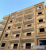 Ad Photo: Apartment 2 bedrooms 2 baths 105 sqm super lux in Hadayek Al Ahram  Giza
