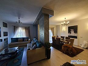 Ad Photo: Apartment 3 bedrooms 2 baths 210 sqm extra super lux in Shorouk City  Cairo