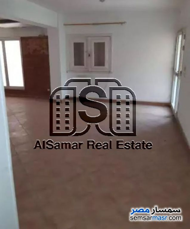 Photo 1 - Apartment 4 bedrooms 2 baths 130 sqm super lux For Rent Maadi Cairo