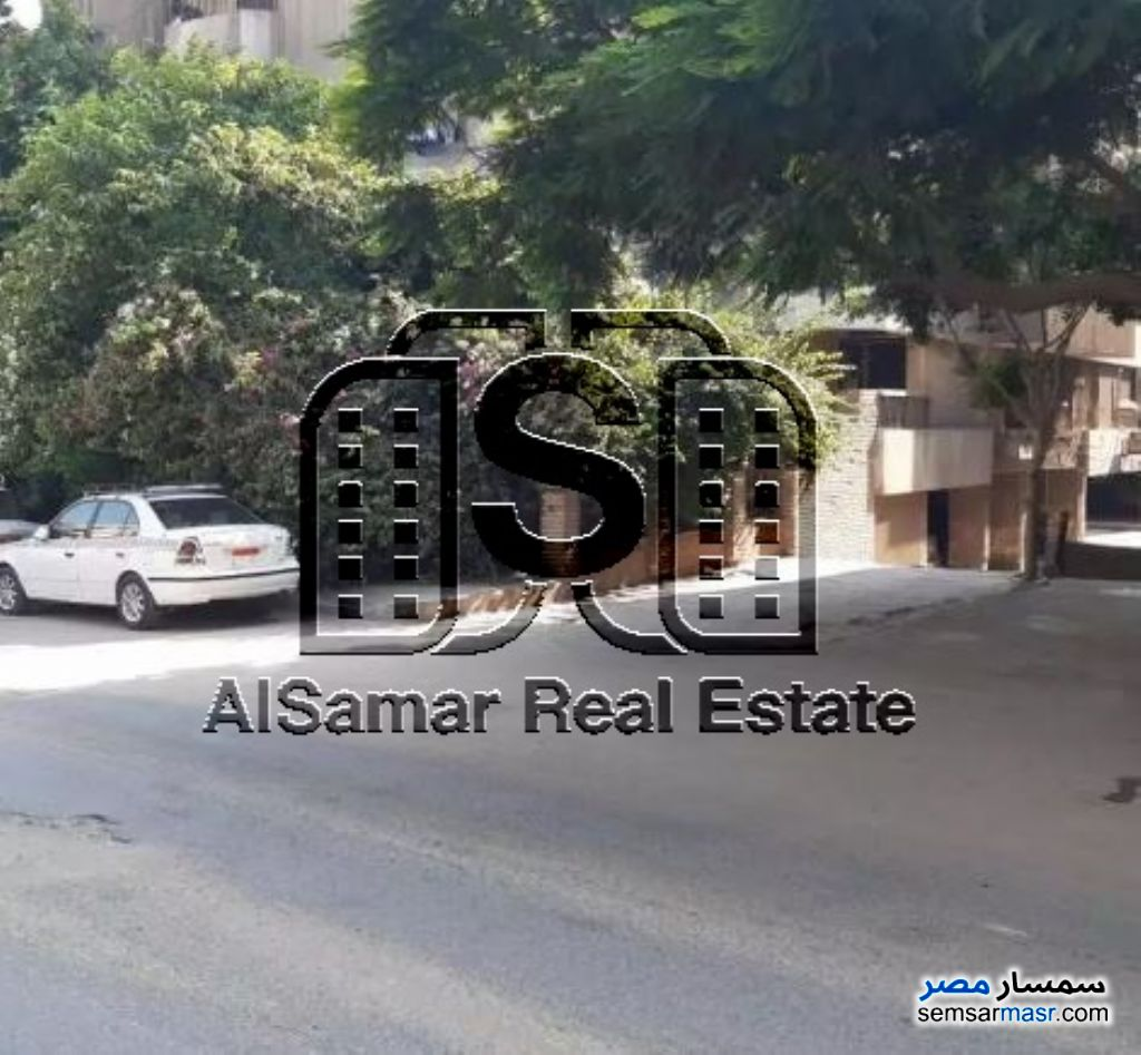 Photo 4 - Apartment 4 bedrooms 2 baths 130 sqm super lux For Rent Maadi Cairo