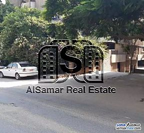 Apartment 4 bedrooms 2 baths 130 sqm super lux For Rent Maadi Cairo - 4