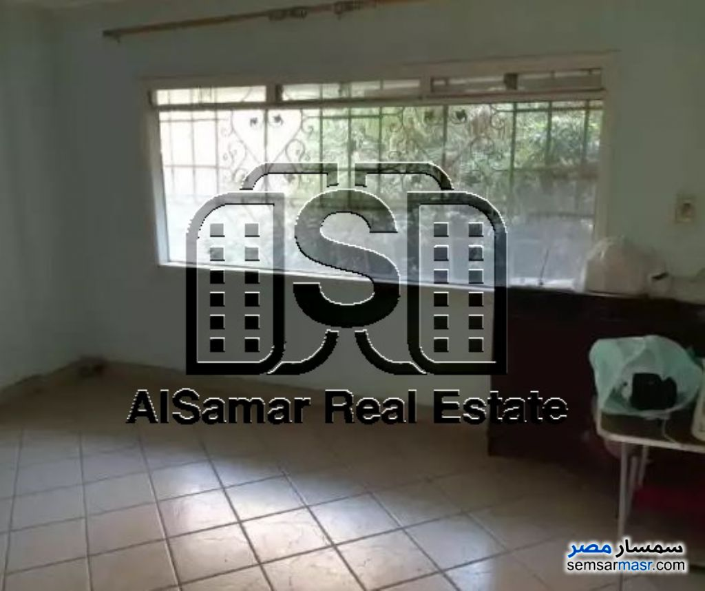 Photo 5 - Apartment 4 bedrooms 2 baths 130 sqm super lux For Rent Maadi Cairo