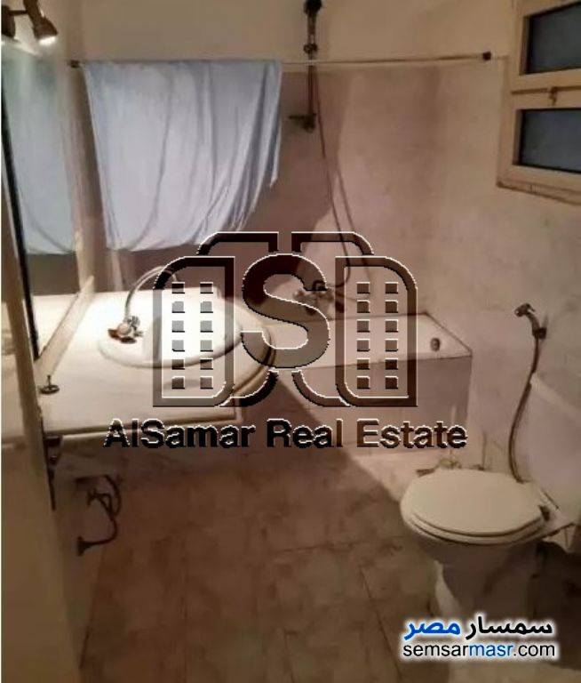 Photo 7 - Apartment 4 bedrooms 2 baths 130 sqm super lux For Rent Maadi Cairo