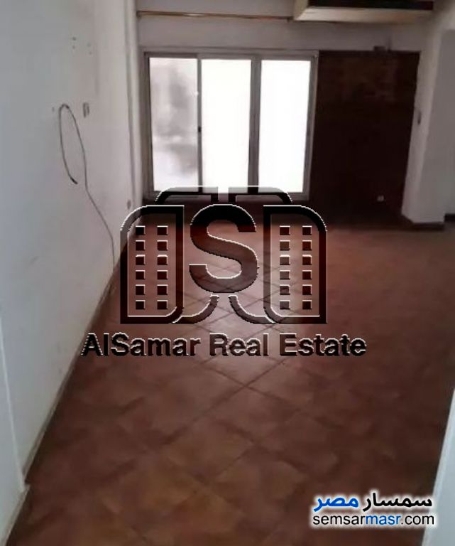 Photo 8 - Apartment 4 bedrooms 2 baths 130 sqm super lux For Rent Maadi Cairo