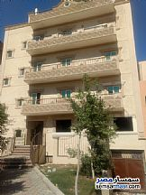 Ad Photo: Apartment 2 bedrooms 1 bath 145 sqm without finish in El Ubour City  Qalyubiyah