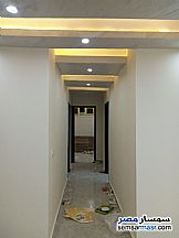 Ad Photo: Apartment 3 bedrooms 2 baths 123 sqm super lux in Hadayek Al Ahram  Giza