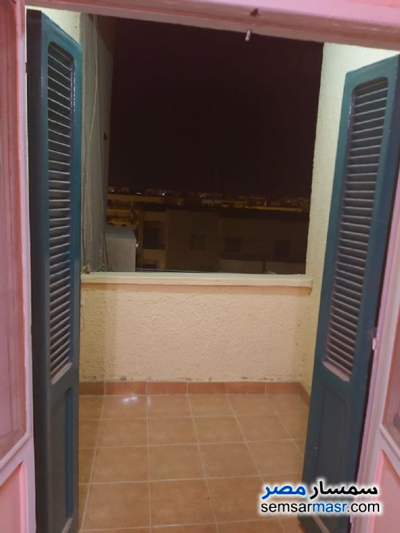 Photo 2 - Apartment 2 bedrooms 1 bath 77 sqm super lux For Sale Districts 6th of October