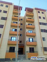 Ad Photo: Apartment 3 bedrooms 1 bath 90 sqm super lux in 10th Of Ramadan  Sharqia