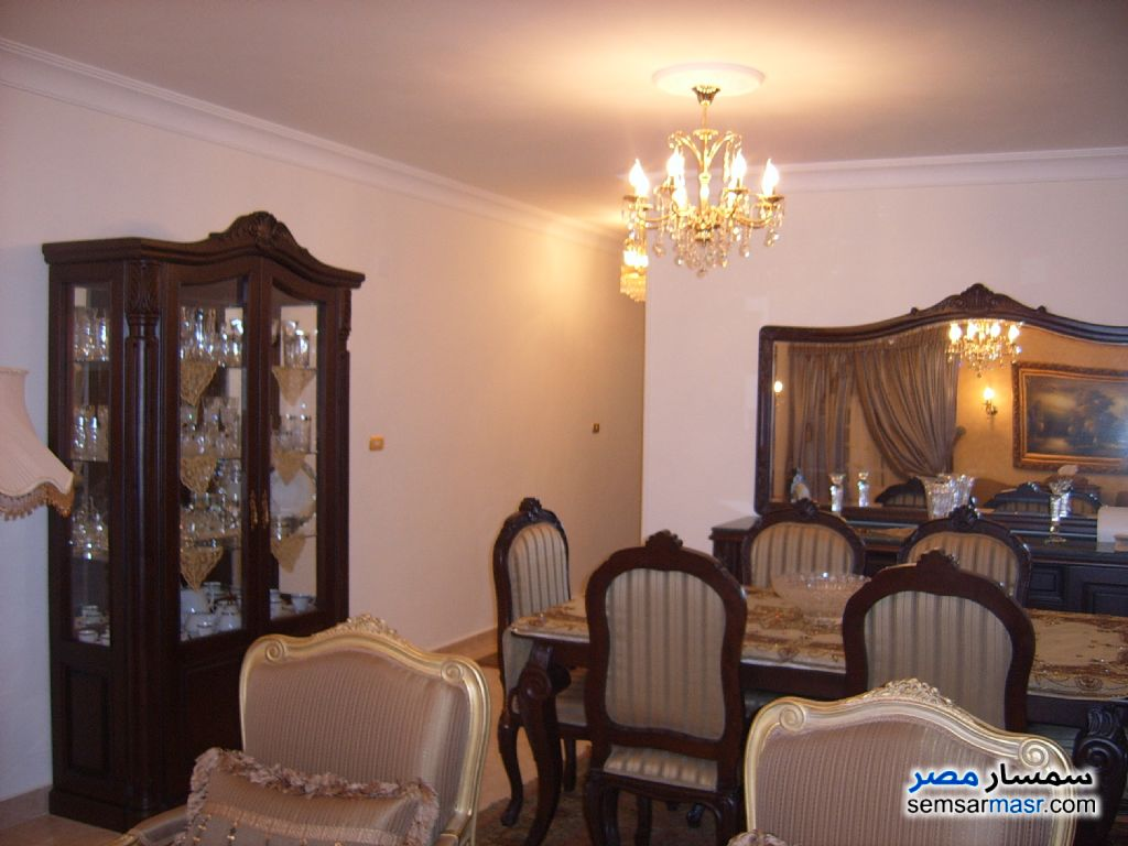 Photo 4 - Apartment 3 bedrooms 2 baths 155 sqm extra super lux For Sale Hadayek Al Ahram Giza