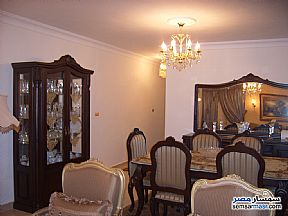 Apartment 3 bedrooms 2 baths 155 sqm extra super lux For Sale Hadayek Al Ahram Giza - 4