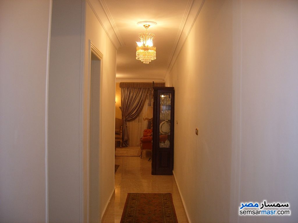 Photo 5 - Apartment 3 bedrooms 2 baths 155 sqm extra super lux For Sale Hadayek Al Ahram Giza
