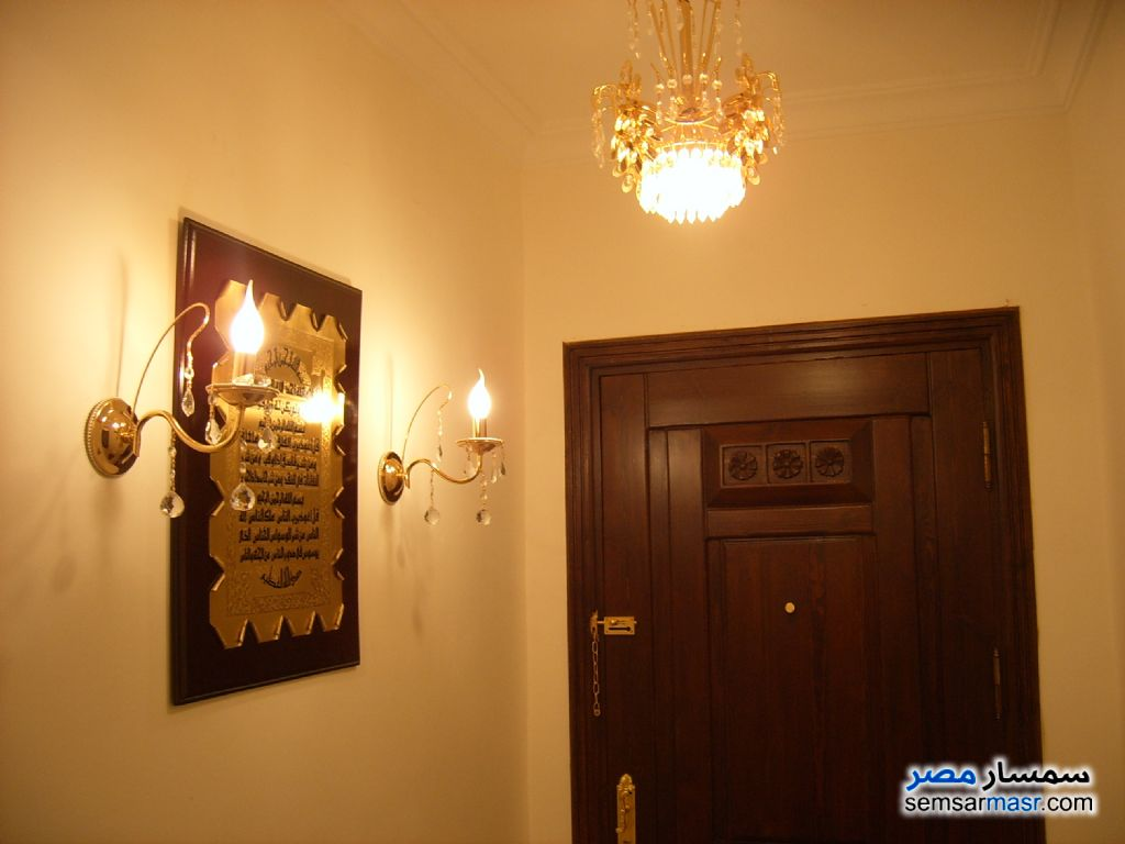 Photo 6 - Apartment 3 bedrooms 2 baths 155 sqm extra super lux For Sale Hadayek Al Ahram Giza