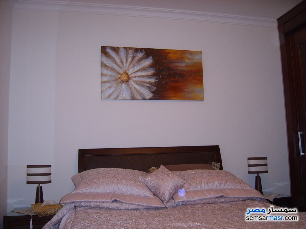 Photo 7 - Apartment 3 bedrooms 2 baths 155 sqm extra super lux For Sale Hadayek Al Ahram Giza