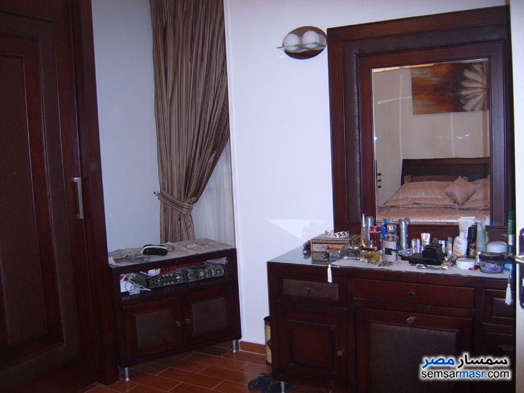 Photo 8 - Apartment 3 bedrooms 2 baths 155 sqm extra super lux For Sale Hadayek Al Ahram Giza