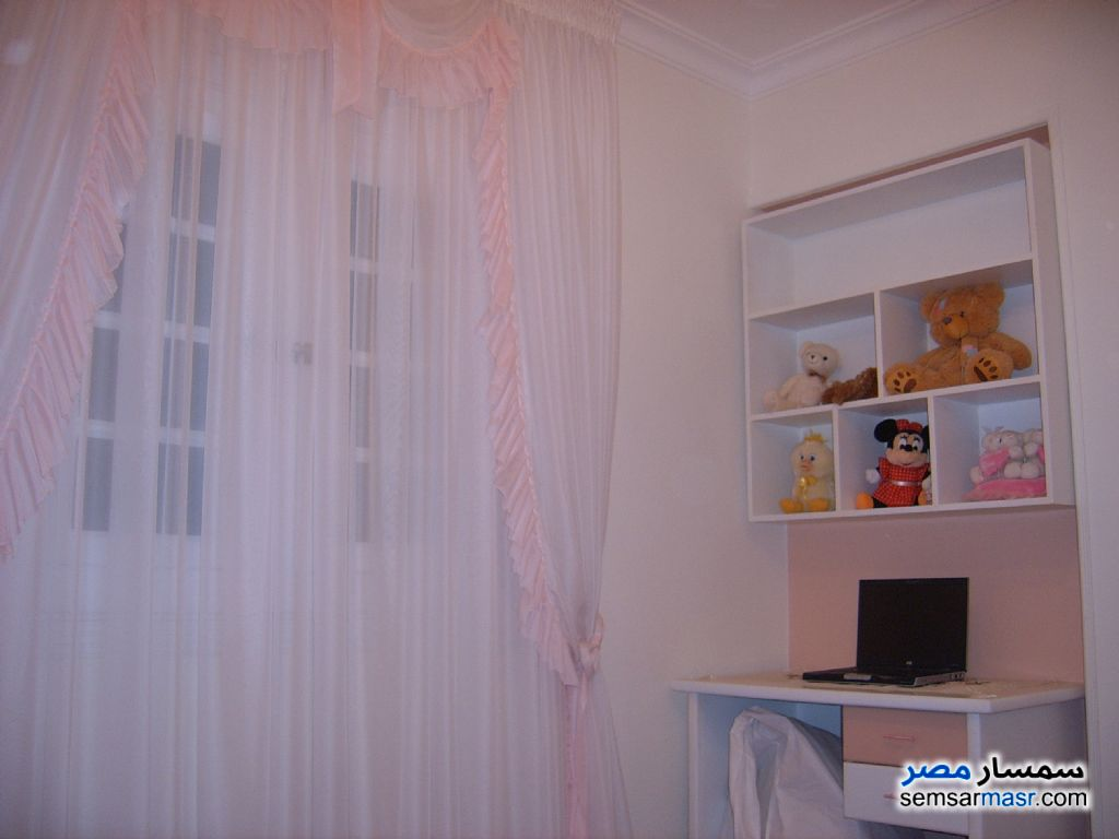 Photo 11 - Apartment 3 bedrooms 2 baths 155 sqm extra super lux For Sale Hadayek Al Ahram Giza
