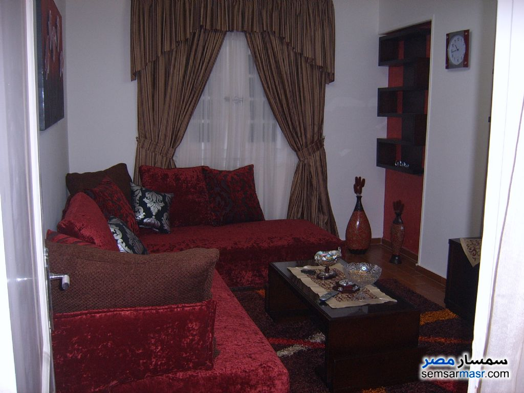Photo 12 - Apartment 3 bedrooms 2 baths 155 sqm extra super lux For Sale Hadayek Al Ahram Giza