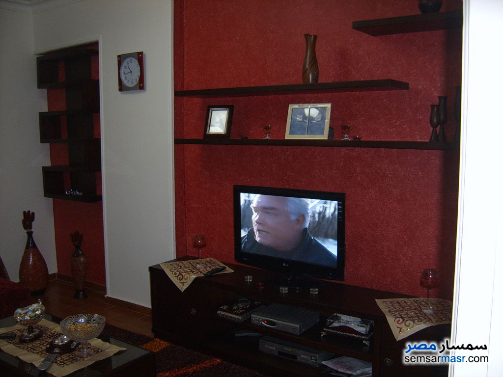 Photo 13 - Apartment 3 bedrooms 2 baths 155 sqm extra super lux For Sale Hadayek Al Ahram Giza