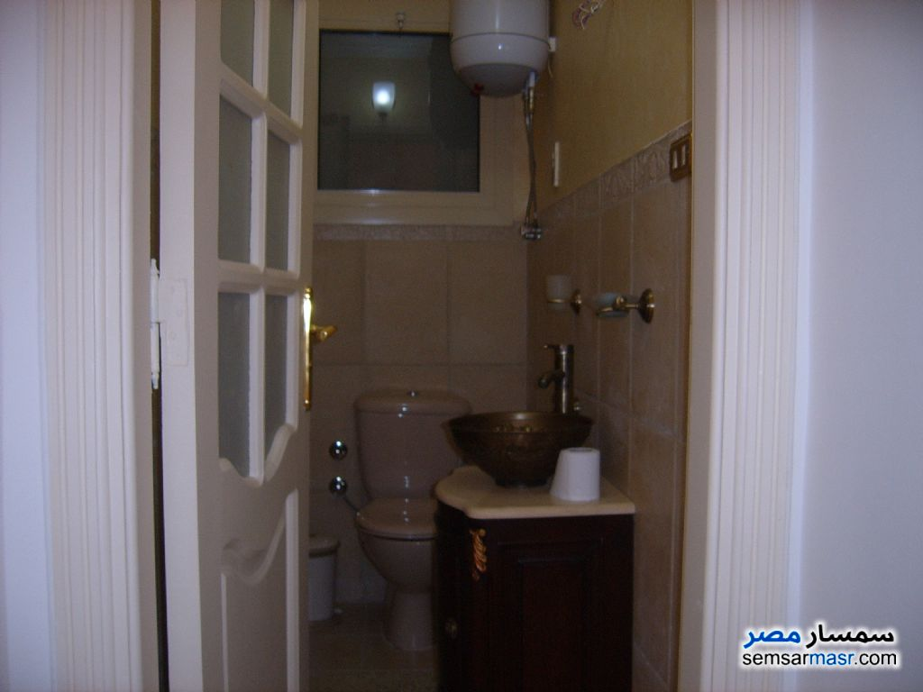 Photo 14 - Apartment 3 bedrooms 2 baths 155 sqm extra super lux For Sale Hadayek Al Ahram Giza