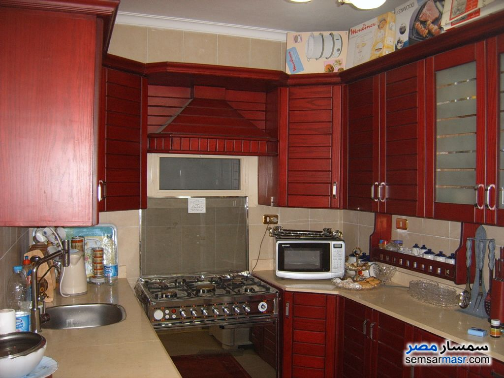 Photo 15 - Apartment 3 bedrooms 2 baths 155 sqm extra super lux For Sale Hadayek Al Ahram Giza