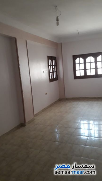 Photo 1 - Apartment 2 bedrooms 1 bath 122 sqm super lux For Sale Zagazig Sharqia