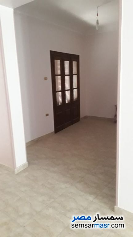 Photo 2 - Apartment 2 bedrooms 1 bath 122 sqm super lux For Sale Zagazig Sharqia