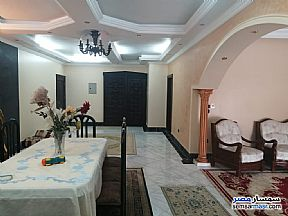 Ad Photo: Apartment 3 bedrooms 2 baths 205 sqm extra super lux in Shorouk City  Cairo