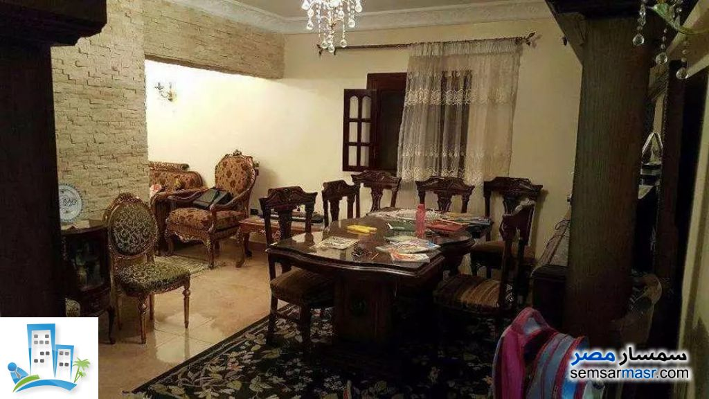 Ad Photo: Apartment 3 bedrooms 2 baths 165 sqm extra super lux in New Nozha  Cairo