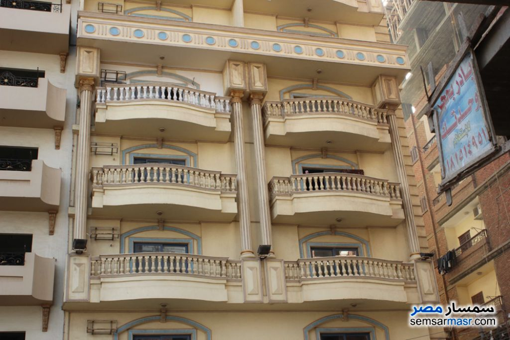 Photo 1 - Apartment 3 bedrooms 2 baths 220 sqm super lux For Sale Zagazig Sharqia