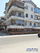 Ad Photo: Apartment 2 bedrooms 1 bath 100 sqm lux in Ras El Bar  Damietta
