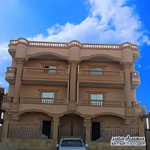 Ad Photo: Apartment 3 bedrooms 3 baths 187 sqm semi finished in Shorouk City  Cairo