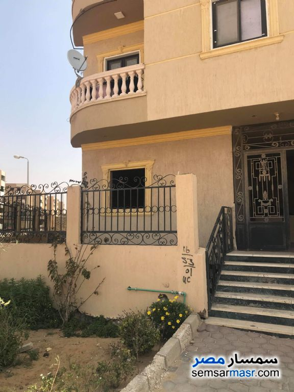 Photo 3 - Apartment 3 bedrooms 2 baths 120 sqm extra super lux For Sale Badr City Cairo
