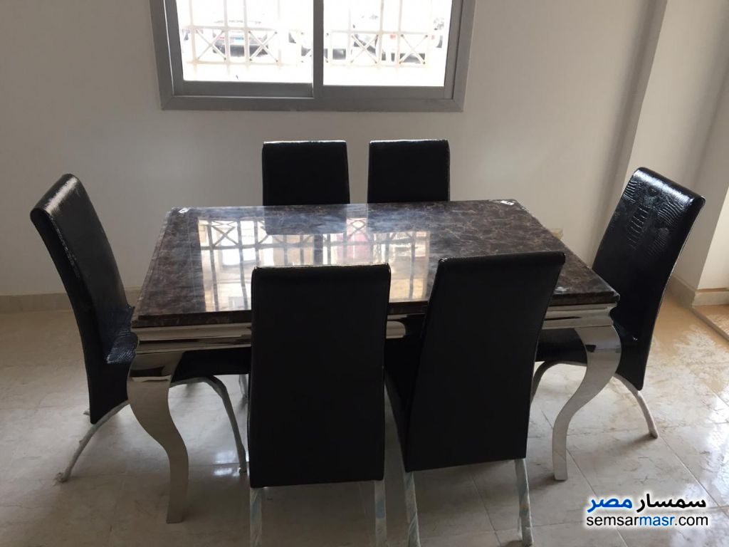 Photo 2 - Apartment 3 bedrooms 2 baths 104 sqm extra super lux For Rent Madinaty Cairo