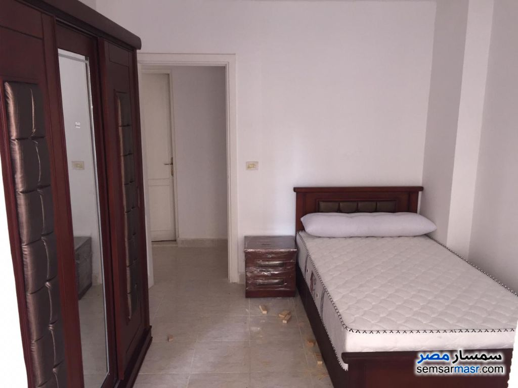 Photo 3 - Apartment 3 bedrooms 2 baths 104 sqm extra super lux For Rent Madinaty Cairo