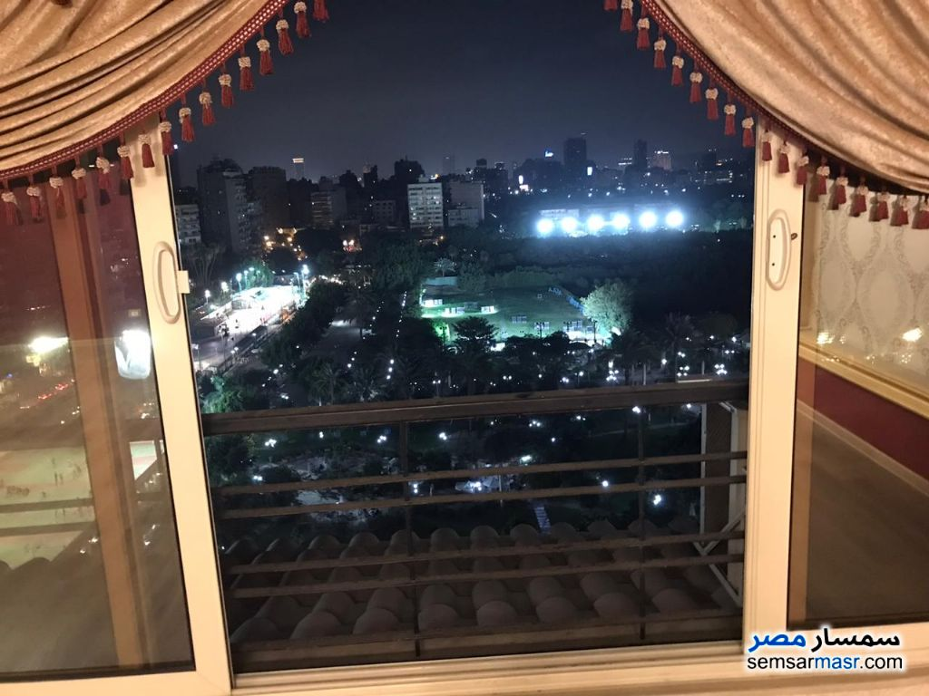 Photo 6 - Apartment 3 bedrooms 2 baths 190 sqm super lux For Rent Mohandessin Giza