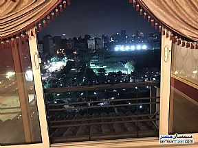 Apartment 3 bedrooms 2 baths 190 sqm super lux For Rent Mohandessin Giza - 6