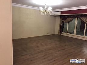 Apartment 3 bedrooms 2 baths 190 sqm super lux For Rent Mohandessin Giza - 5