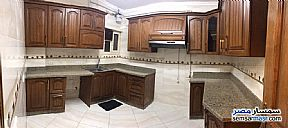 Apartment 3 bedrooms 2 baths 190 sqm super lux For Rent Mohandessin Giza - 9