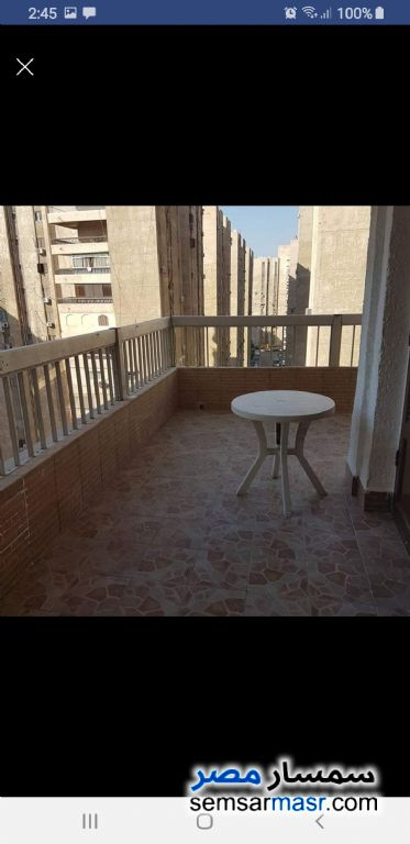 Photo 5 - Apartment 3 bedrooms 1 bath 155 sqm super lux For Rent Sidi Gaber Alexandira
