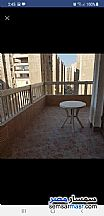 Apartment 3 bedrooms 1 bath 155 sqm super lux For Rent Sidi Gaber Alexandira - 5