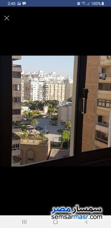 Photo 6 - Apartment 3 bedrooms 1 bath 155 sqm super lux For Rent Sidi Gaber Alexandira