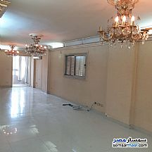 Ad Photo: Apartment 3 bedrooms 2 baths 172 sqm super lux in Mohandessin  Giza