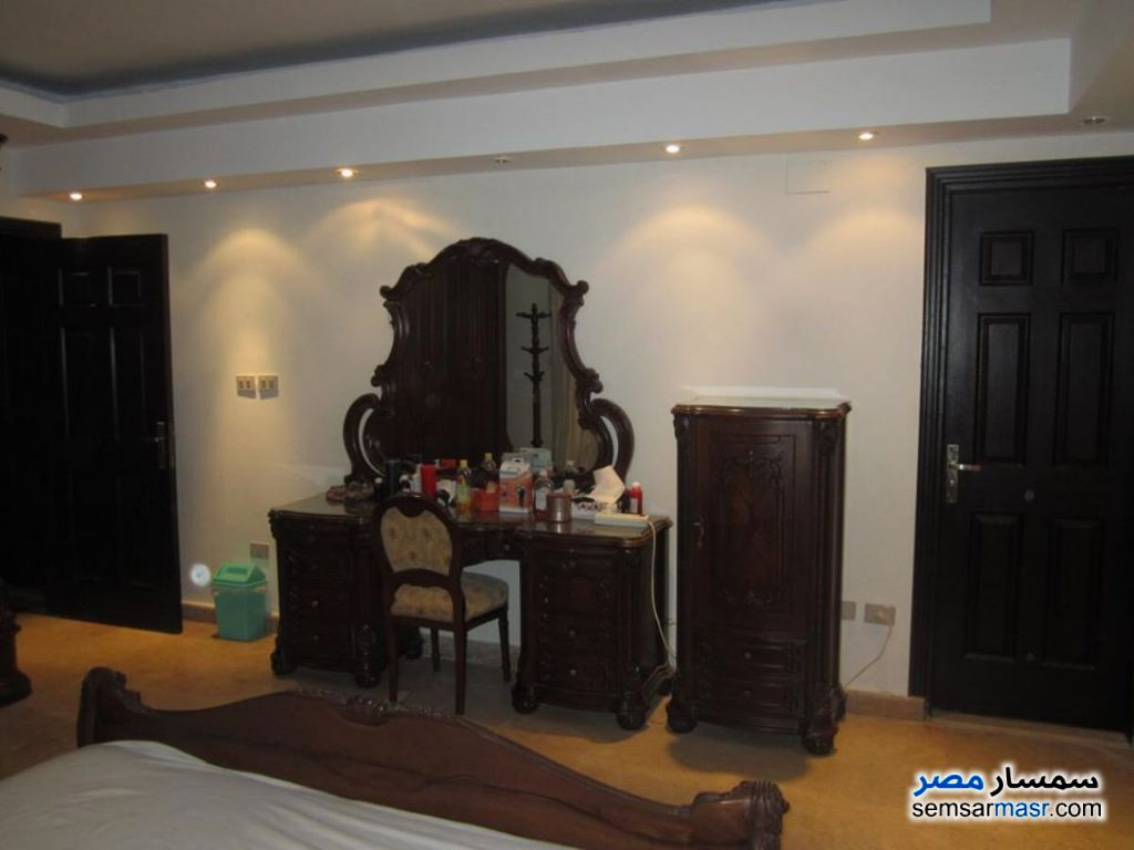 Photo 10 - Apartment 3 bedrooms 2 baths 190 sqm super lux For Rent Maadi Cairo