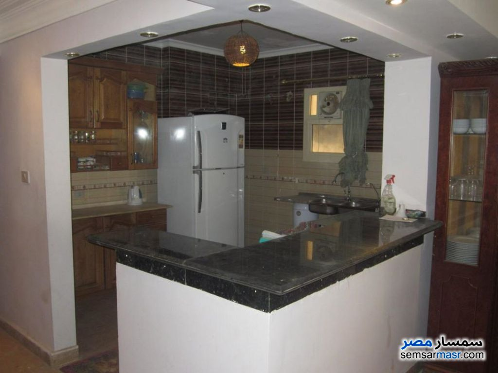 Photo 1 - Apartment 3 bedrooms 2 baths 190 sqm super lux For Rent Maadi Cairo