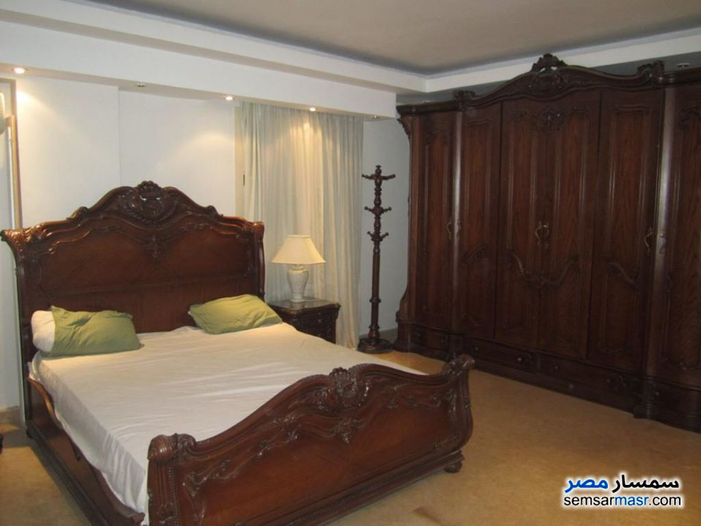Photo 13 - Apartment 3 bedrooms 2 baths 190 sqm super lux For Rent Maadi Cairo