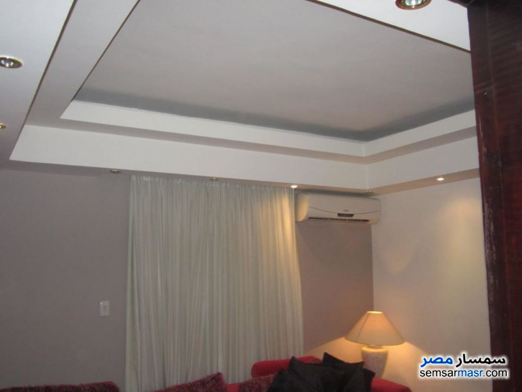 Photo 2 - Apartment 3 bedrooms 2 baths 190 sqm super lux For Rent Maadi Cairo