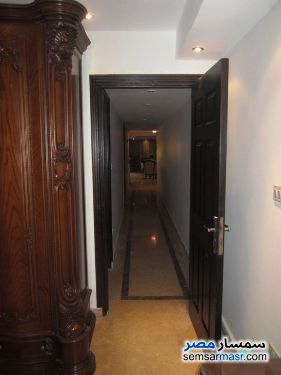 Photo 4 - Apartment 3 bedrooms 2 baths 190 sqm super lux For Rent Maadi Cairo