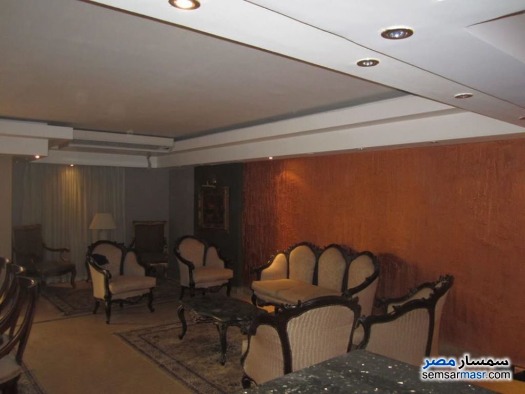 Photo 5 - Apartment 3 bedrooms 2 baths 190 sqm super lux For Rent Maadi Cairo