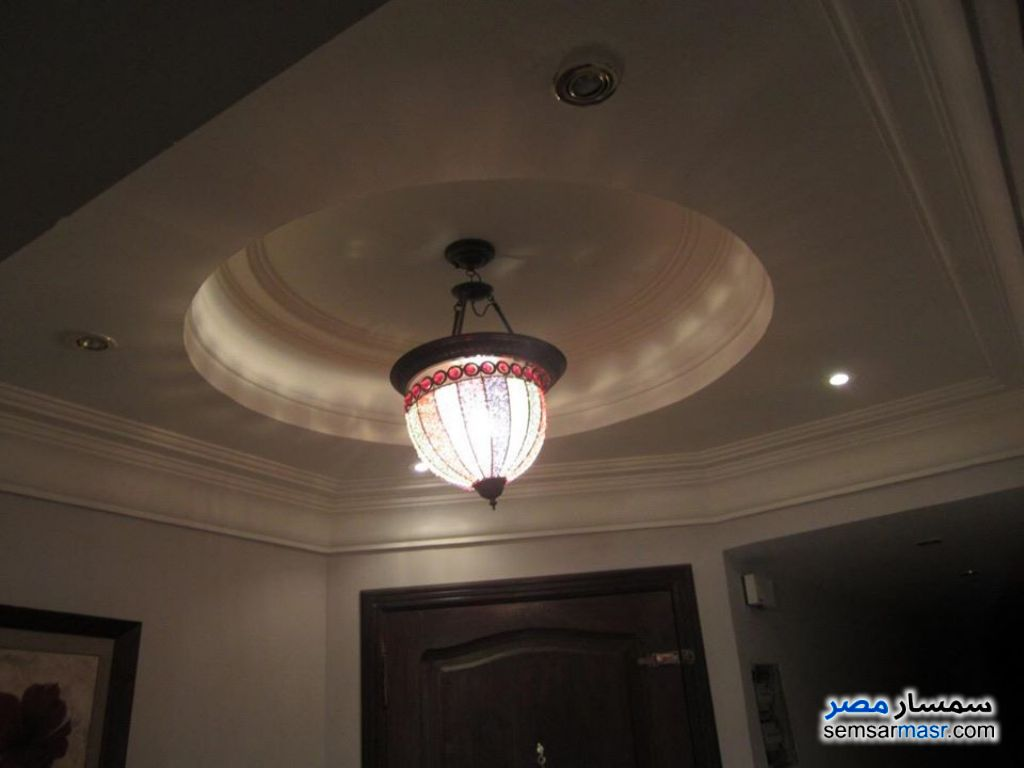 Photo 6 - Apartment 3 bedrooms 2 baths 190 sqm super lux For Rent Maadi Cairo