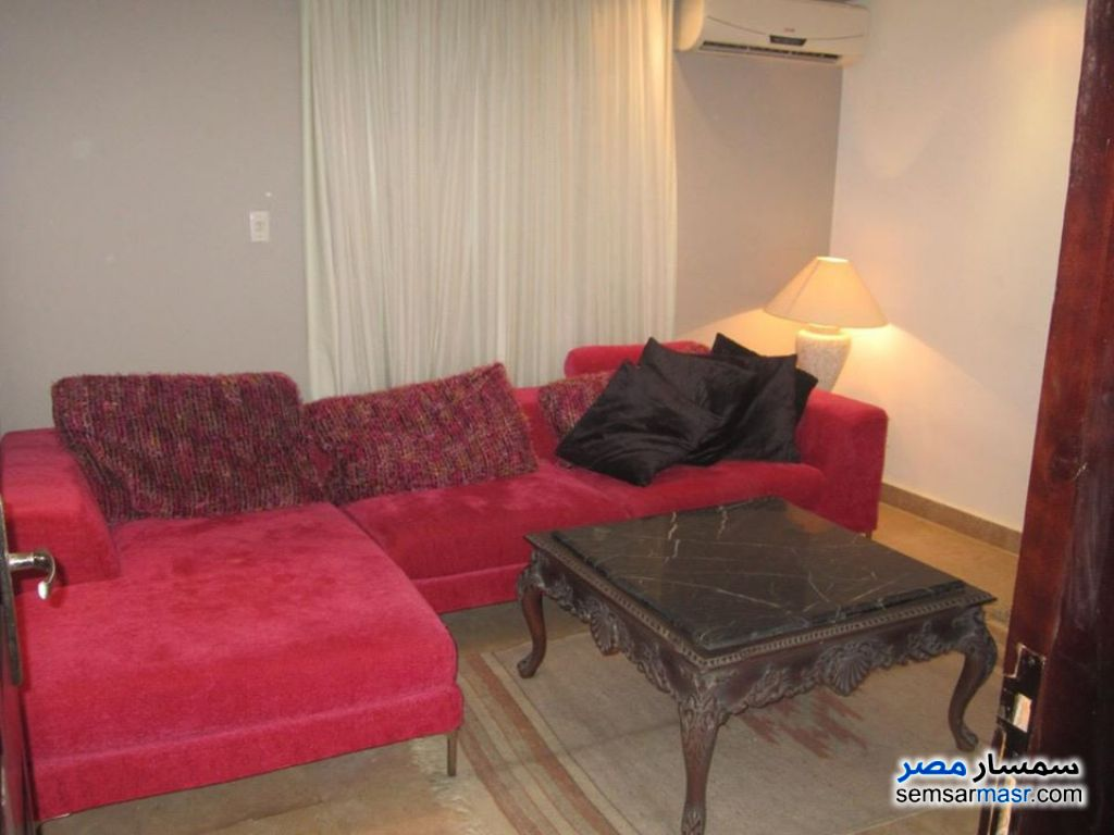 Photo 9 - Apartment 3 bedrooms 2 baths 190 sqm super lux For Rent Maadi Cairo